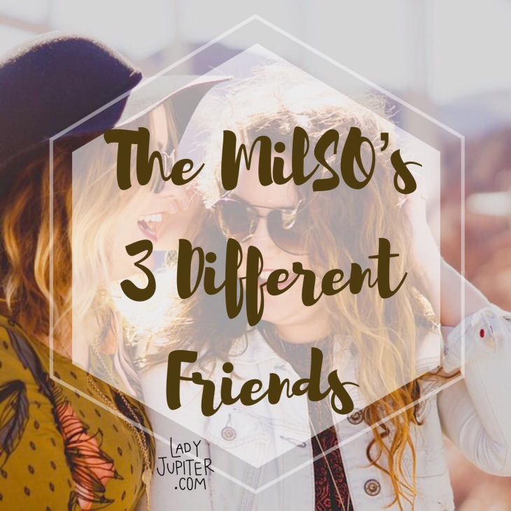 Military significant others have different friend needs #milspouse #Milblogger #friends