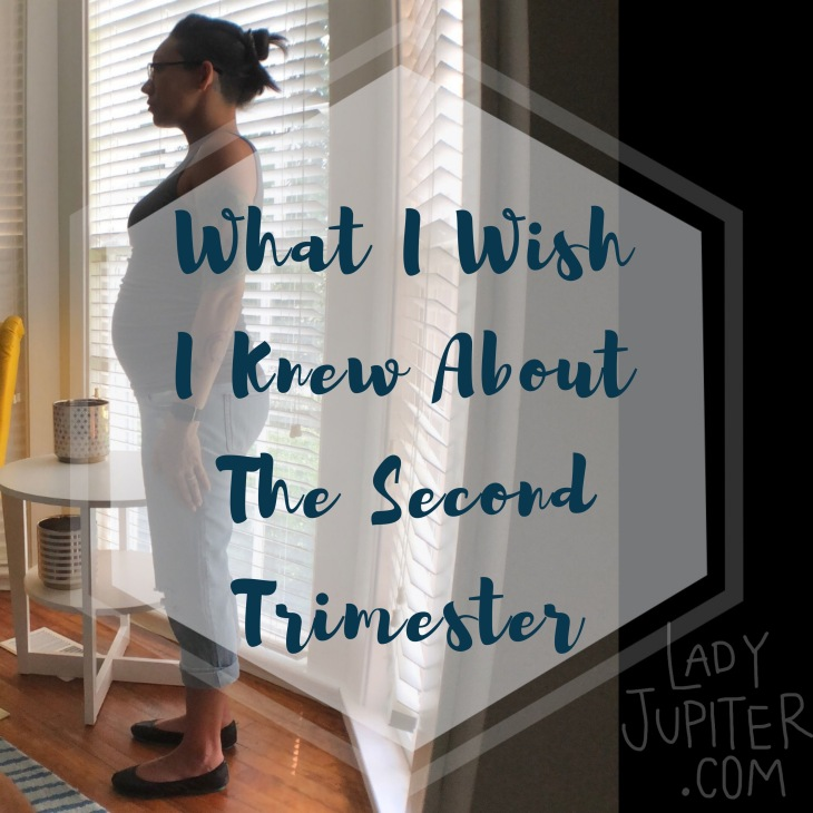 Being pregnant is no small feat, it lasts forever but is also gone in a flash. Here's to the second trimester - cheers. #pregnancy #secondtrimester #realtalk