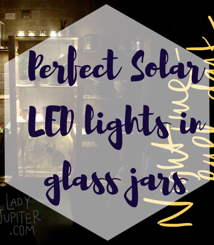 Want a perfectly lit patio with only solar LEDs? I got you! #SolarLEDs #PatioLightingWant a perfectly lit patio with only solar LEDs? I got you! #SolarLEDs #PatioLighting