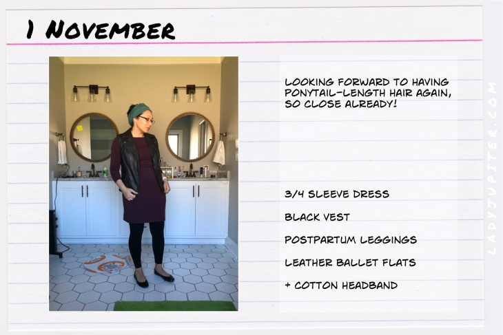 Outfit of the day November 1. #OOTD #NotAFashionBlogger #JustANormalLady