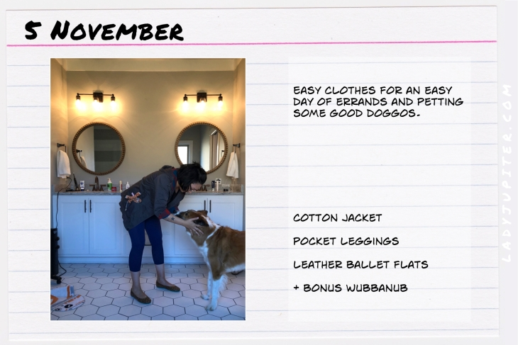 Outfit of the day November 5. #OOTD #NotAFashionBlogger #JustANormalLady