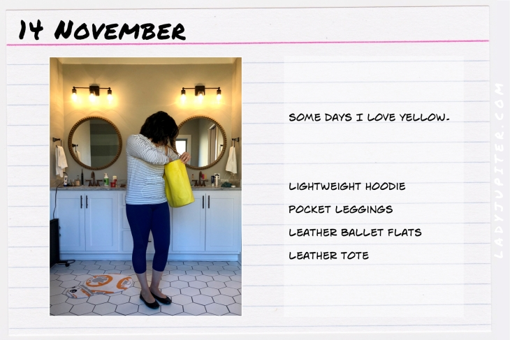 Outfit of the day November 14. #OOTD #NotAFashionBlogger #JustANormalLady