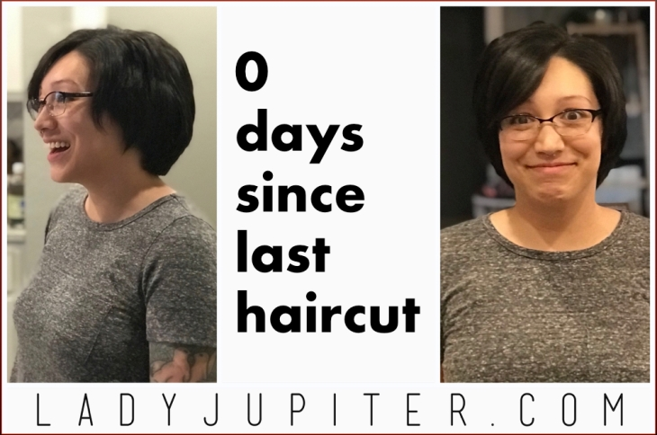 Growing out a mohawk is awkward. I'm here to show you how it looks if you're not cutting it all short 👍 #mohawk #growinghair #progressphotos