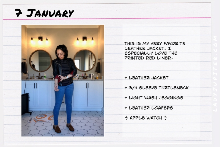 Outfit of the day January 7. #OOTD #WhatIWore #ootdshare #Nikita