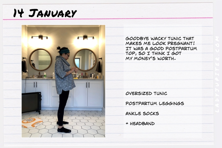 Outfit of the day January 14. #OOTD #WhatIWore #ootdshare #Blanqi