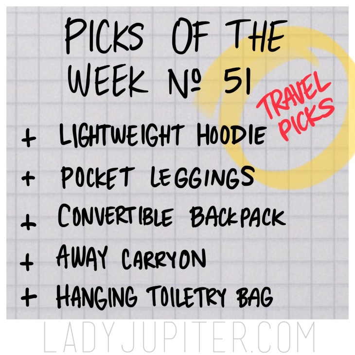 Picks of the Week, № 51. #FiveFaves #PicksoftheWeek