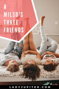 Military significant others have different friend needs, it's not bad - it's good and practical! #milspouse #Milblogger #friends