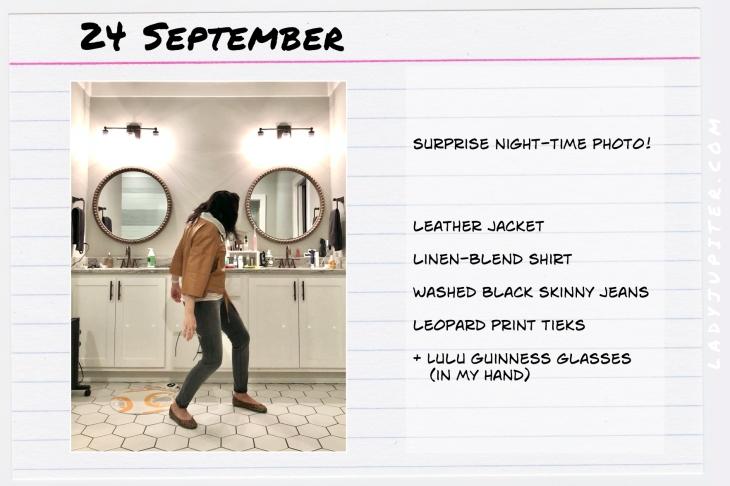 Outfits of the Day September 24. #OOTD #summer #September #EscadaSport