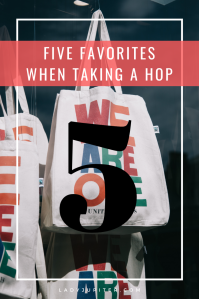 This post is all about my favorite things to take on the plane when I hop on a military aircraft. You'll never understand the luxury of commercial until you've hopped! #FiveFaves #milspouse #milblogger #hop #PAX