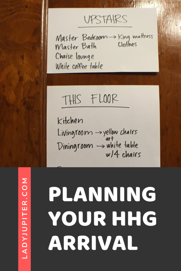 I am fond of over-planning because planning cuts down surprises, which eases my anxiety! A lot of the PCS process is out of our control, so here's what I track and try to manage. #LadyJupiter #PCSseries #MilitaryLife #AirForceWife