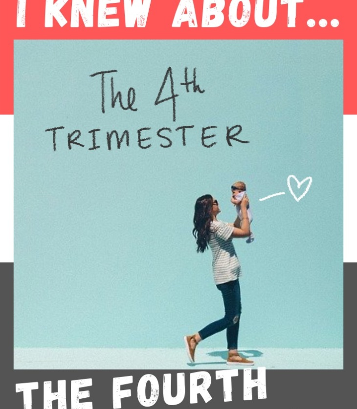 What I Wish I Knew About the Fourth Trimester! This stage of life is baby's first three months on the outside, but this article is about the postpartum mother 🥂 #LadyJupiter #WIWIKA #WhatIWishIKnew #postpartum #trimesters #FourthTrimester #newborn